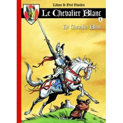 L. & F. Funcken - Le Chevalier Blanc - tome 1