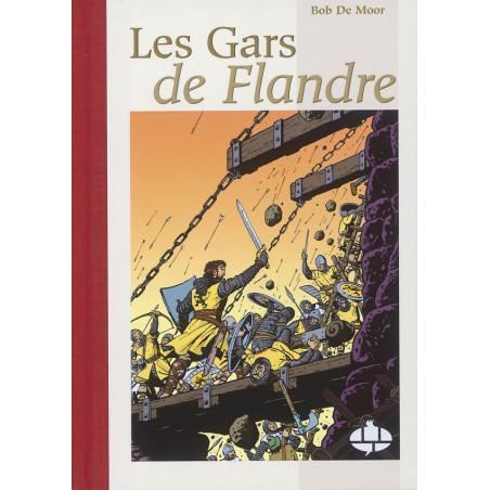 Les Gars de Flandre (Tirage Luxe)