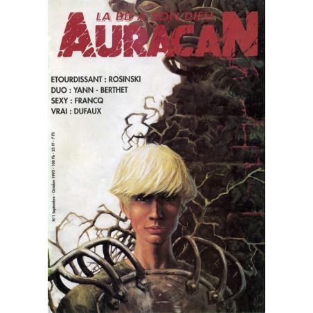 Auracan n°1
