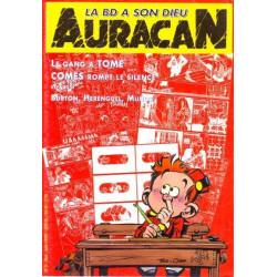Auracan n°5