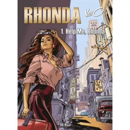 Rhonda - T1. Help Me, Rhonda