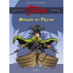 Turpin - T1: Brigans et Pirates