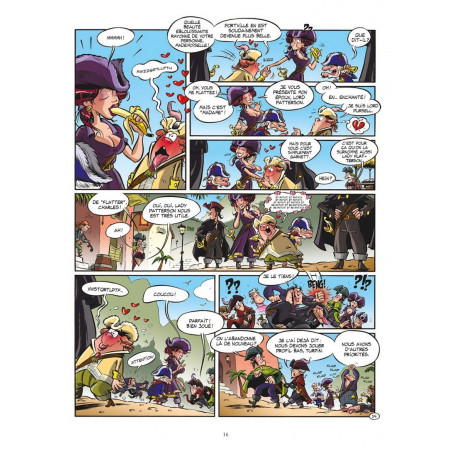 Turpin - T1: planche 14