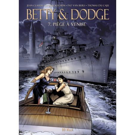 Betty & Dodge T7