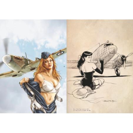 Betty & Dodge - extrait Artbook