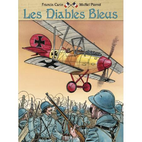 Les Diables Bleus (F. Carin & M. Pierret)