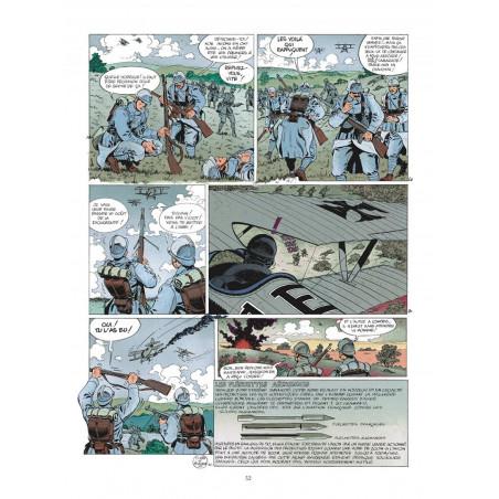 Les Diables Bleus - page 52