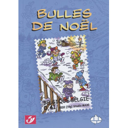 Bulles de Noël (Tirage normal)