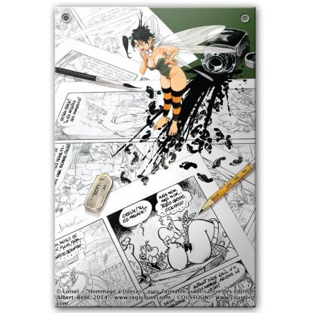 Loisel - Peter Pan : Clochette