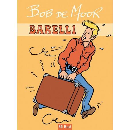 Barelli (Bob De Moor) - T8