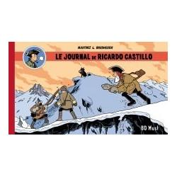 Ricardo Castillo, Tome 1: Le journal de Ricardo Castillo