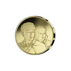 Médaille Alix