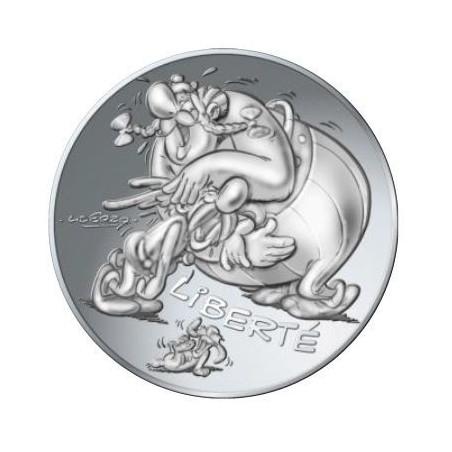 Astérix - Liberté : Rire 10€ en argent