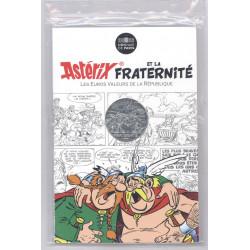Astérix - Fraternité :...